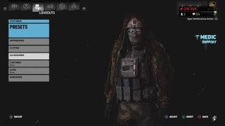GRW Ghost War MinHUD setting trial Live Stream