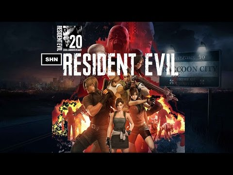 Resident Evil Zero HD Remaster PS4 | 1080 60fps  Longplay No Commentary