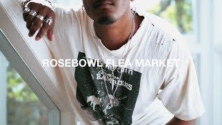 Come Shop With Me: Rosebowl Flea Market