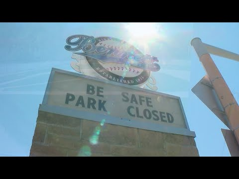 American Legion Baseball Canceled For 1st Time In 93 Years