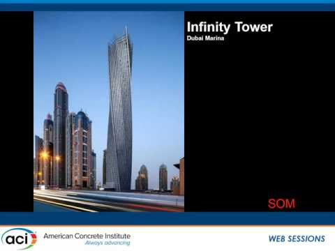 High-Strength, High-Performance Iconic Supertall Towers