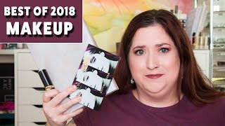 BEST MAKEUP OF 2018 | All of my makeup favorites!