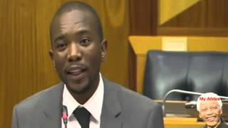 nkandla a security upgrade become a presidential upgrade maimane da