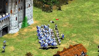 Age of Empires 2 Honest Trailer