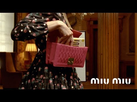Miu Miu Confidential: Bags Don't Lie - The Book Club