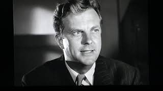 """Eddie Muller's afterword to """"Follow Me Quietly"""" (1949) on TCM Noir Alley"""