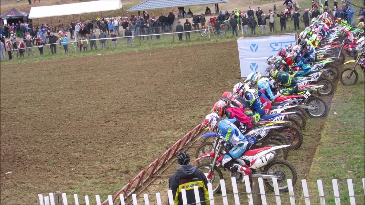 motocross verneuil sur avre 2018