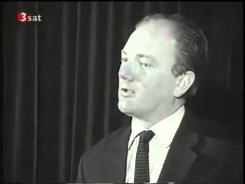 Das war Thomas Bernhard - ORF 1994 (English Subtitles)
