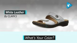 Clarks Women's Leisa Lacole Slide Sandal | Flats 2019 Trends