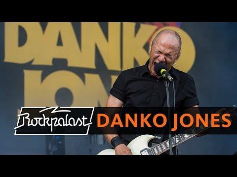 Danko Jones live | Rockpalast | 2018