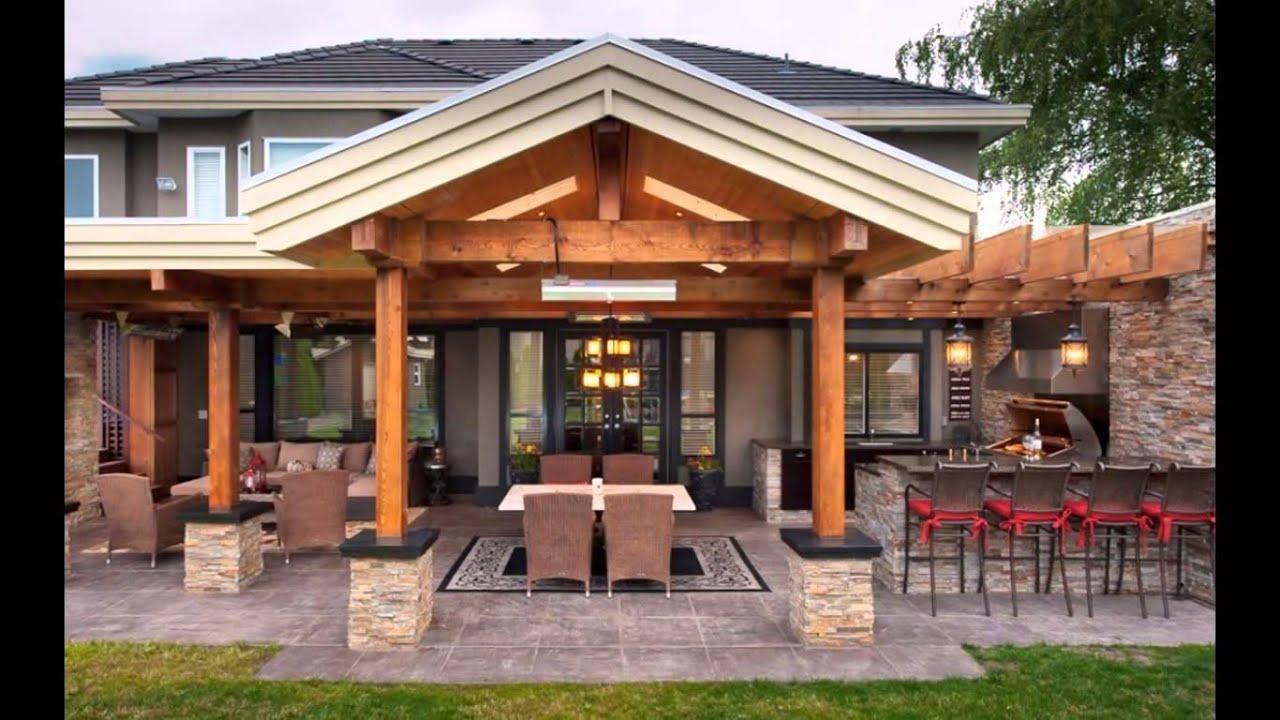 Outdoor kitchen design photo gallery - Outdoor Kitchen Design Gallery Outdoor Kitchen Design Ideas Backyard