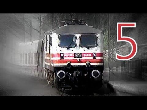 5 WAP-5 Beasts Gone Crazy! - INDIAN RAILWAYS