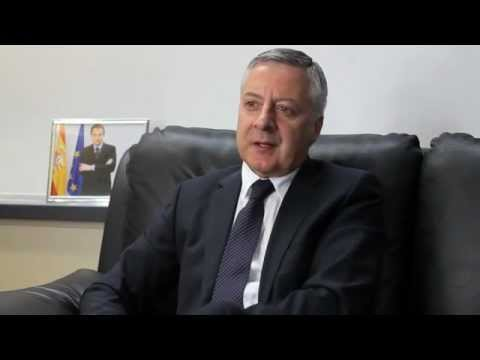 José Blanco López - Empreners