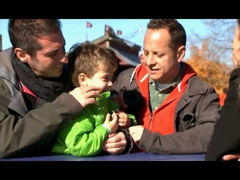 Familias homosexuales, contra viento y marea - Informe Especial 01/12/2013