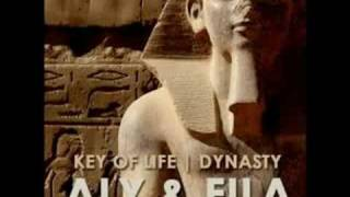 Aly and Fila - Eye of Horus (Ronski Speed rmx)