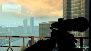 Sniper: The Manhunter Part 3
