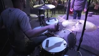 Raise A Hallelujah Bethel Music Live Drums.mp3