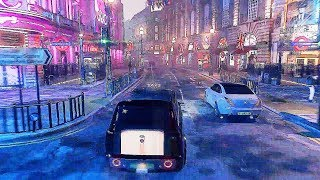 E3 2019 Live ( Watch Dogs 3 Gameplay ) - Watch Dogs Legion Gameplay Reaction