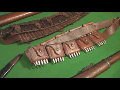 Boer war relics