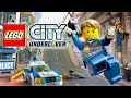 LEGO City Undercover (PS4) - Gameplay