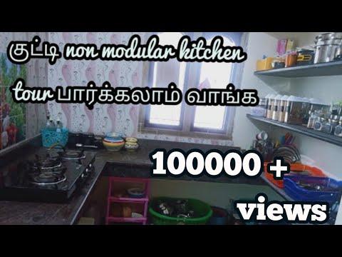kitchen-organization-video-in-tamil-/-kitchen-tour-in-tamil