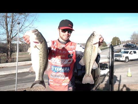 BMP Fishing: The Series | Lake Cherokee