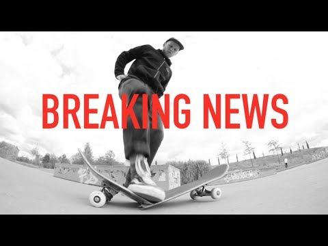 Breaking News - Tampa AM, Justin Sommer, Adidas
