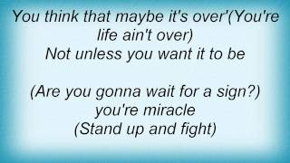 Kirk Franklin - Declaration (This Is It) Lyrics