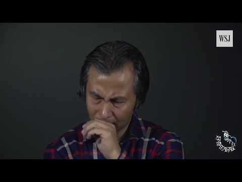 【全面监控下新疆的日常生活】华尔街日报