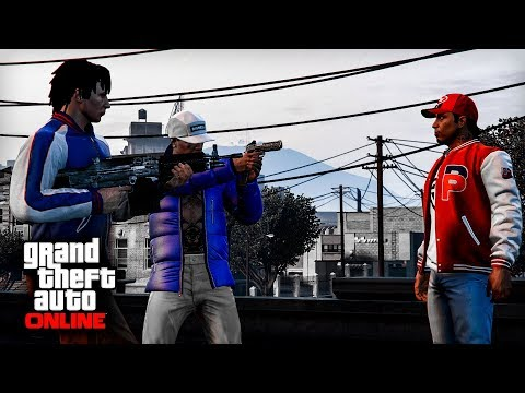 Repeat BLOODS VS CRIPS Ep 56 - THOT SISTER (GTA 5 SKIT) by YoBoy Rex