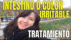 INTESTINO  O COLON IRRITABLE - TRATAMIENTO ana contigo