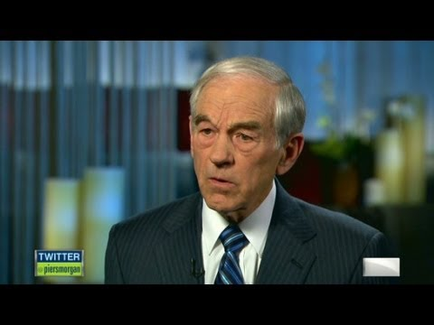 Ron Paul's view on abortion