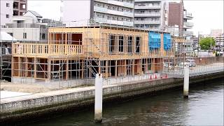 【大阪市大正区】大正リーバービレッジ