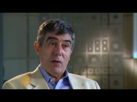 Interview: Abdulhaq Al-Ani on Uranium in Iraq