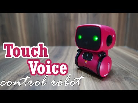 Voice Control Touch