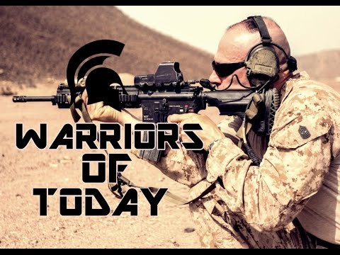 """Warriors Of Today - """"Legendary"""" 