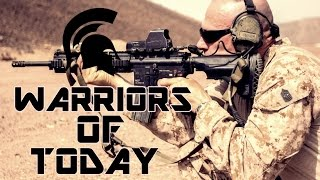 "Warriors Of Today - ""Legendary"" 