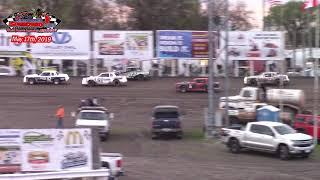 River Cities Speedway WISSOTA Street Stock A-Main (5/17/19)