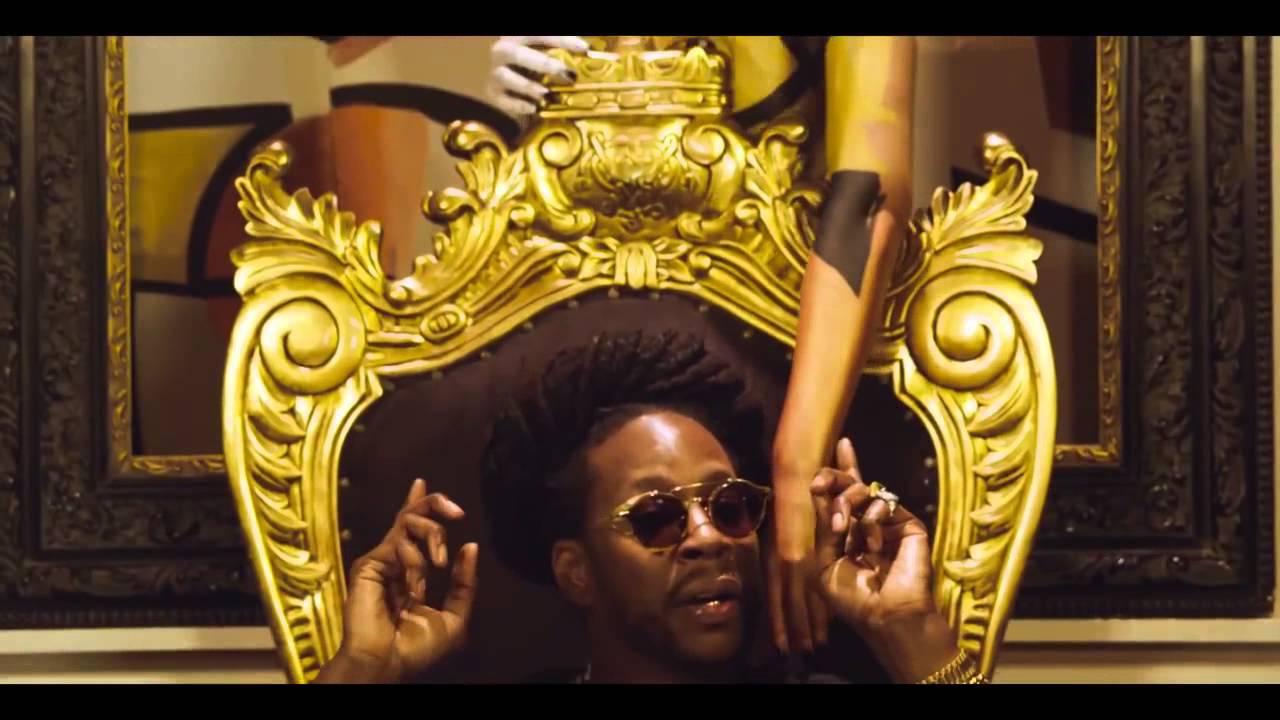 2 Chainz ft. Jeezy - BFF Remix