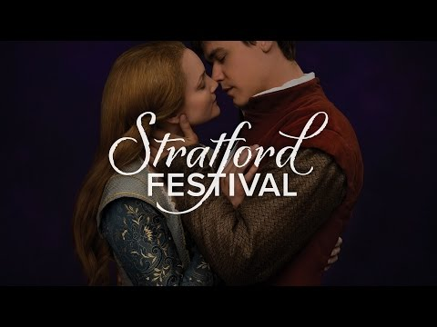 Shakespeare in Love | London Trailer