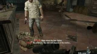 """Call of Duty: Black Ops 1"", full walkthrough on Veteran, Mission 1 - Operation 40"