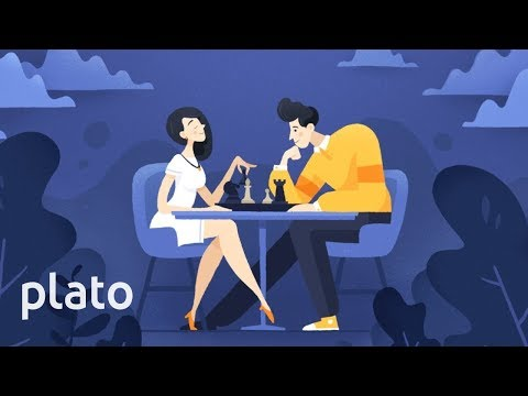 Plato – Meet People, Play Games & Chat 1
