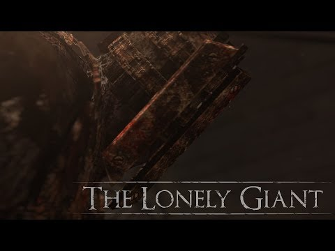 The Lonely Giant (Dark Souls SFM)