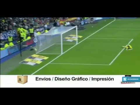 Historia de un bocazas. Real Madrid 1 - 3 FCBarcelona (10-12-11)