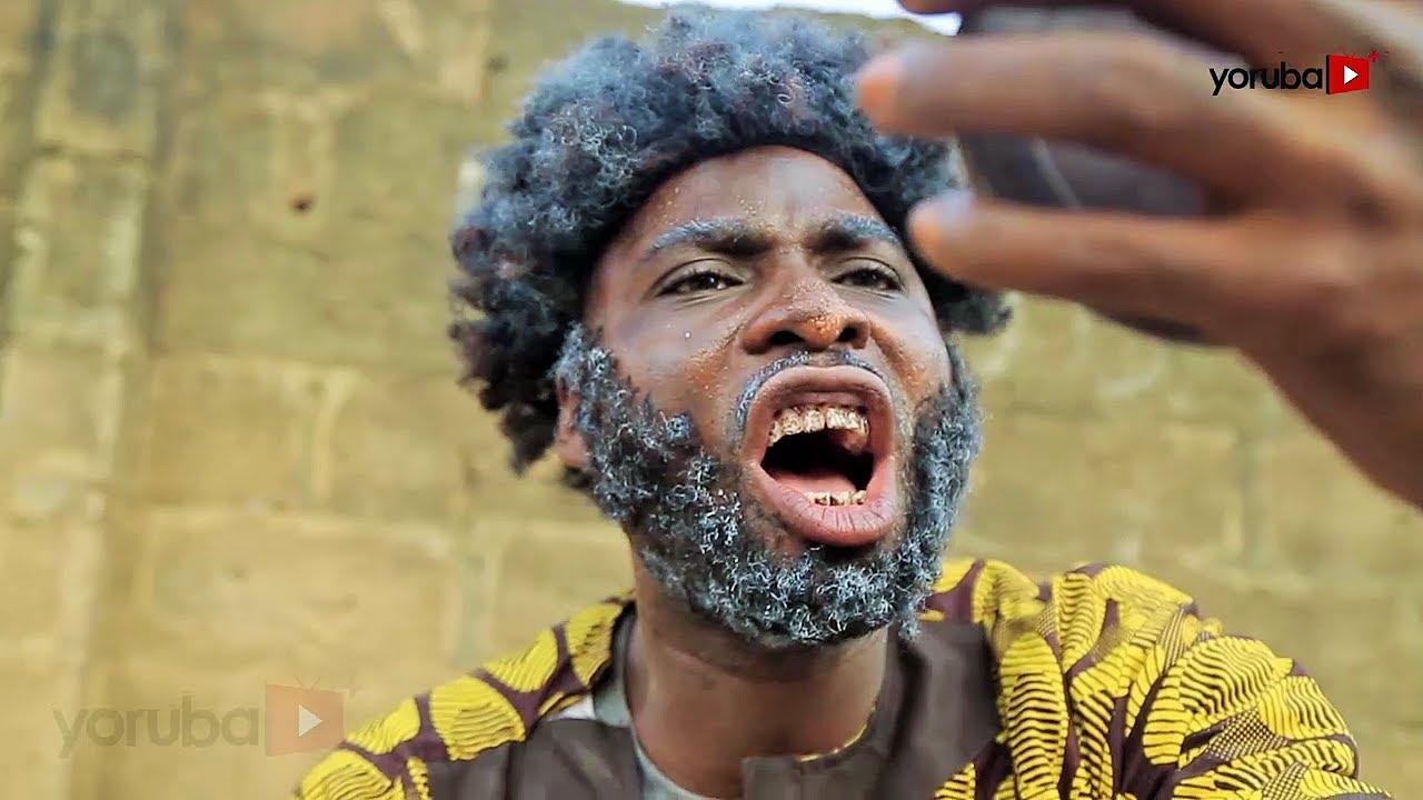 Download Alagemo - Latest Yoruba Movie 2017 Drama Premium