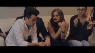 Zach Matari - TOSSIN' TURNIN' (Official Video) Day One - EP