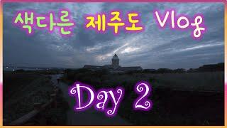 속초 촌놈 두마리 제주도 놀러가다 2탄 vlog (#월…