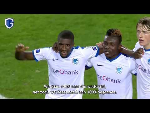 Flash na Anderlecht   KRC Genk