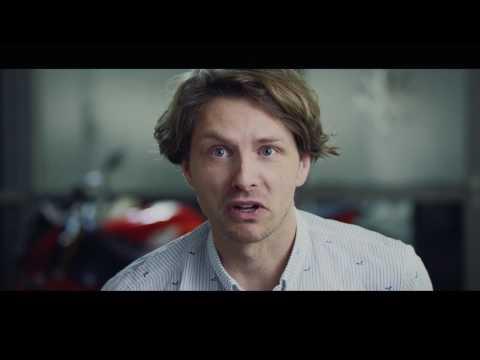 BMW Motorrad Hover Ride Design Concept