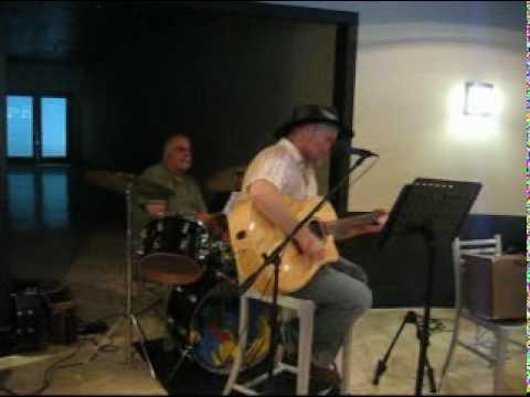 LIVE MUSIC Saturday Nights - Mark Aldrich & The Venue
